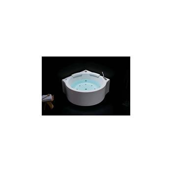 Whirlpool ANAQ M-1310 150x150x58 cm
