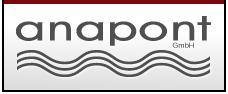 Logo Anapont