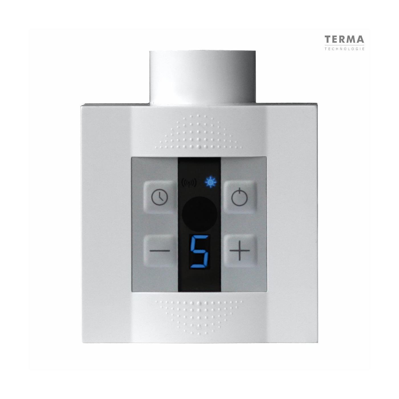 Elettrico cartuccia riscaldamento per radiatore da bagno - Riscaldamento per bagno ...
