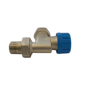 "Thermostatventil DN15 1/2"" x 1/2"" Axialform"
