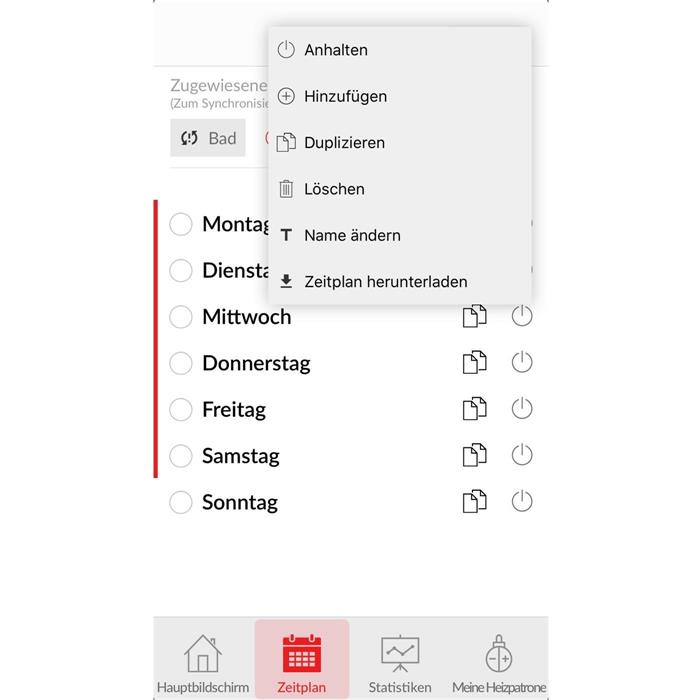 BADHEIZKOPER-HANDTUCHHEIZKORPER-elektrisch-mit-Appsteuerung-App Indexbild 5