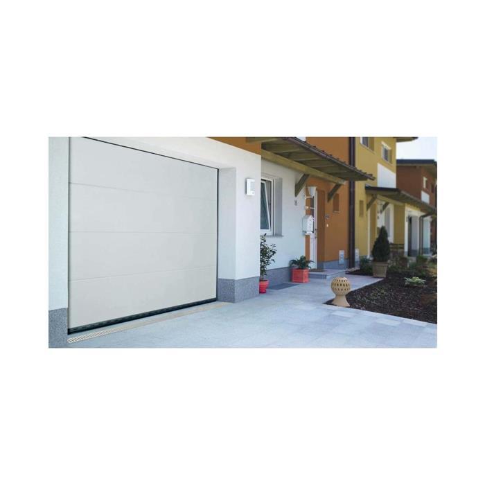 aussen entw sserung set f r garage entw sserungsrinne ebay. Black Bedroom Furniture Sets. Home Design Ideas