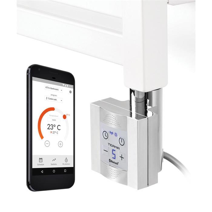BADHEIZKOPER-HANDTUCHHEIZKORPER-elektrisch-mit-Appsteuerung-App Indexbild 2