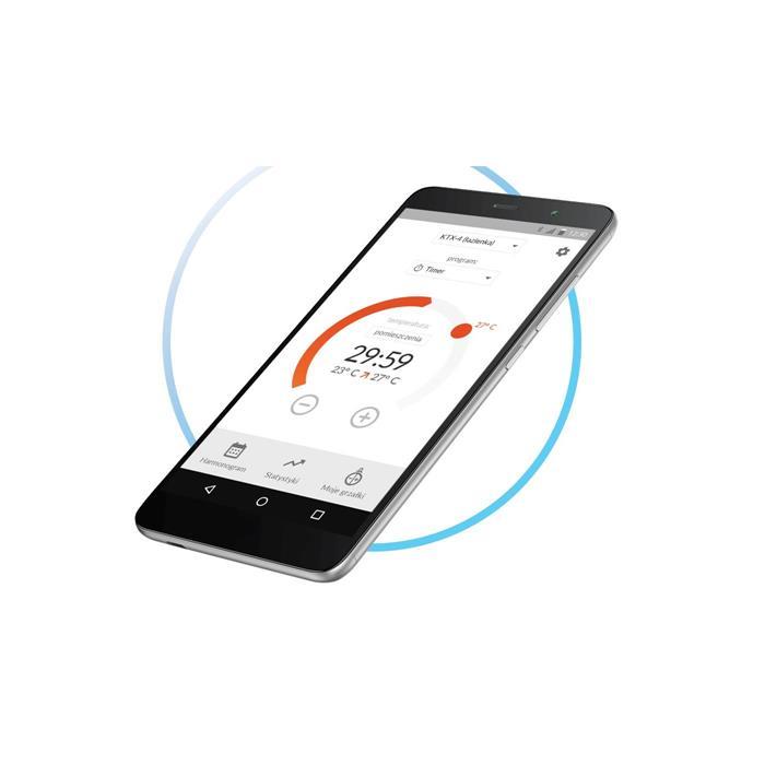 BADHEIZKOPER-HANDTUCHHEIZKORPER-elektrisch-mit-Appsteuerung-App Indexbild 3