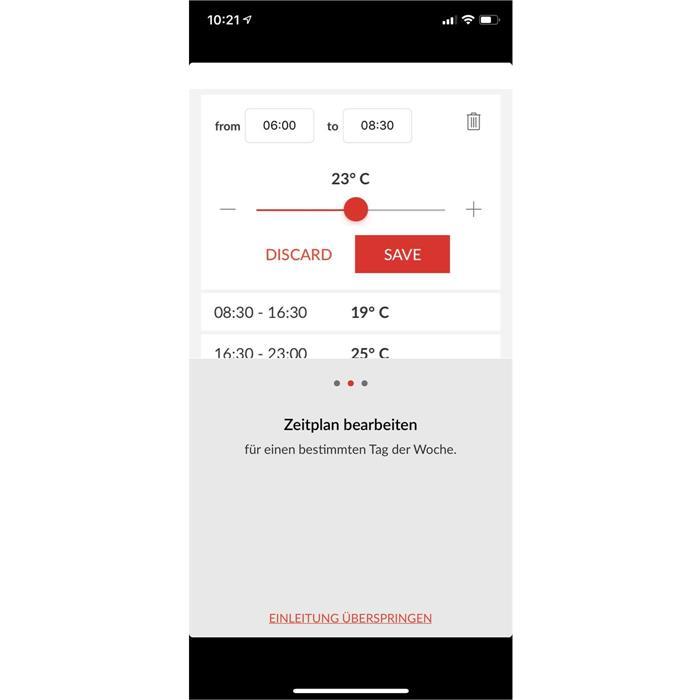 BADHEIZKOPER-HANDTUCHHEIZKORPER-elektrisch-mit-Appsteuerung-App Indexbild 4