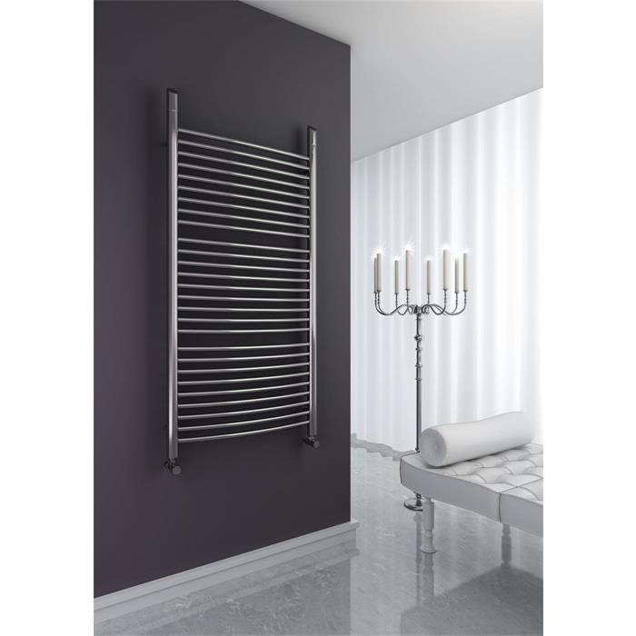 badheizk rper edelstahl 800h x 640b bad heizk rper ebay. Black Bedroom Furniture Sets. Home Design Ideas